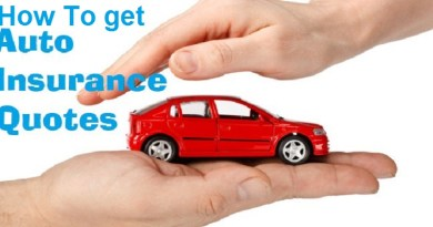 Get Car Insurance Quotes