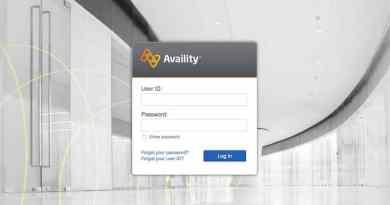 Availity Provider Login Process