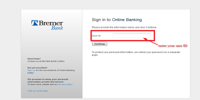 Bremer Bank Login: How To Login, Manage Your Online Account