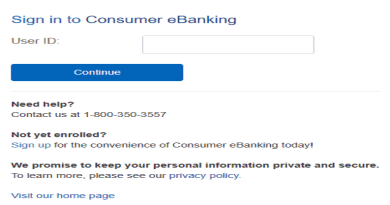 How To Find Use Your Pacific Western Bank Login