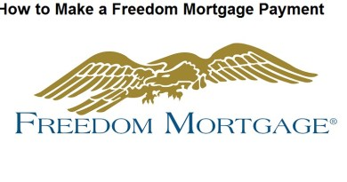 How to Make a Freedom Mortgage Payment