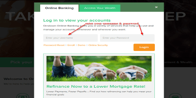 Orrstown Bank Login: How To Login, Pay Bills Online