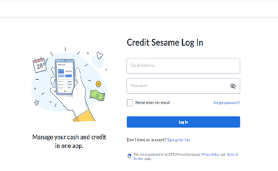 Account Access | Log In Or Sign Up – Credit Sesame Login
