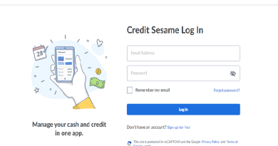 How To Find And Use Your Credit Sesame Login