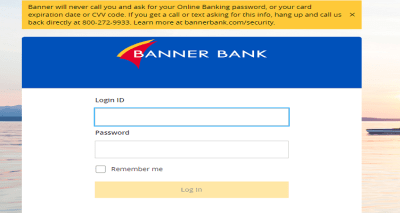 Banner Bank Login | How To Access Your Banner Bank Account