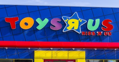 Toys R Us Credit Card Payment
