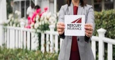 mercury insurance agent login