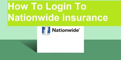 Nationwide Insurance Login: How To Login, Pay Bills Online
