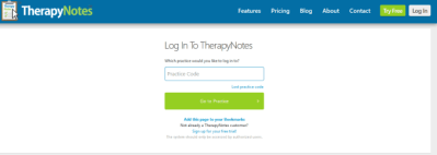 Therapy Notes Login – How To Login To Therapy Notes