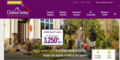 Chelsea Groton Bank Login – Enrollment & Customer Service