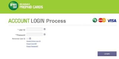 Green Dot Login | Greendot Sign Up & Customer Service
