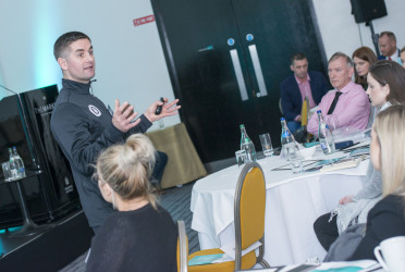 1512558579 52 decares wellness that works seminar empowering workplace wellbeing - DeCare's Wellness that Works seminar, empowering workplace wellbeing.