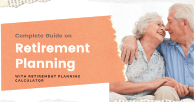Retirement Planning India – Guide with calculator