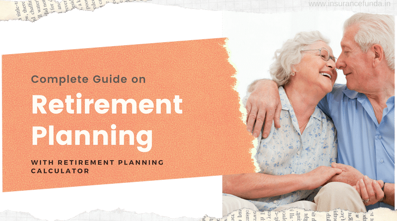 Retirement Planning Guide with Calculator