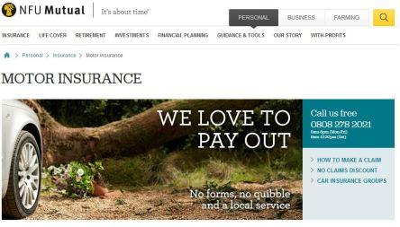 Best UK Car Insurance Companies