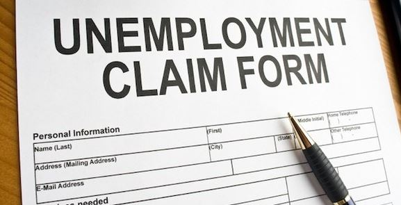 Claim Unemployment Benefits