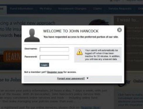 John Hancock Life Insurance