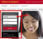 Wells Fargo Auto Insurance Login – www.wellsfargo.com