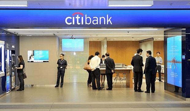 Citibank Singapore SWIFT Codes