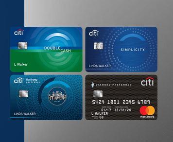 Activate Citi Cards Online