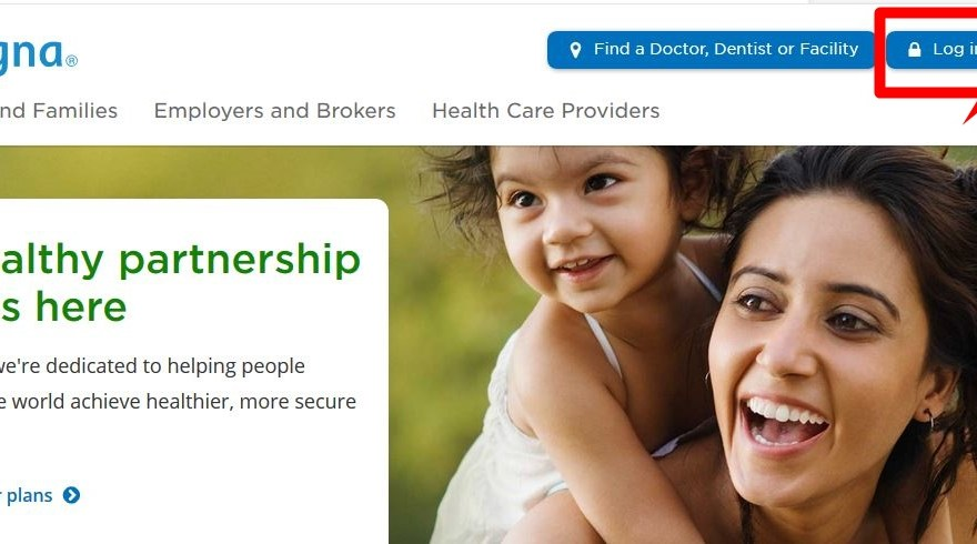 Cigna Health Insurance Login