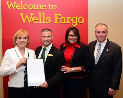 Wells Fargo Job Application