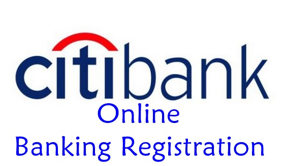 Citibank Online Banking Registration