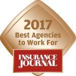 Best Agencies to Work For 2017 Bronze 150x150 - Best Agencies to Work For Midwest: R&R Insurance — Bronze