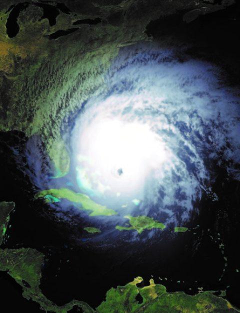 HurricaneIrma Satellite 445x580 - Top Insurance Journal Southeast Stories of 2017