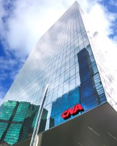 CNA Surety Now Back Online