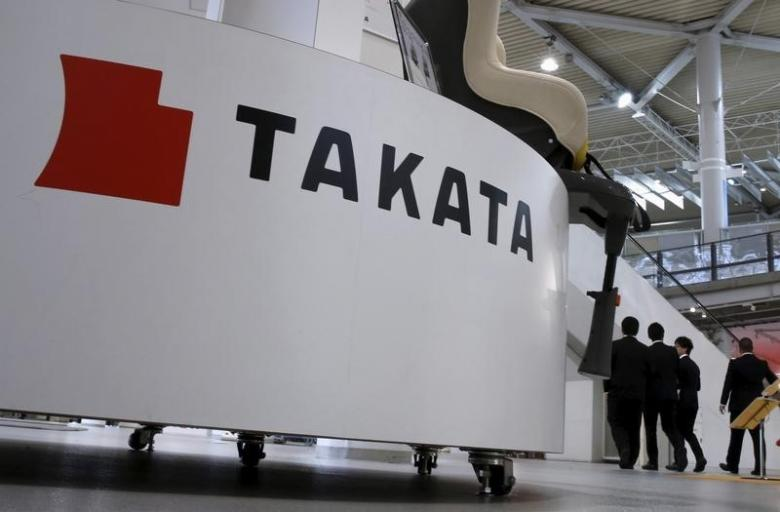 Honda confirms ninth death linked to Takata airbag