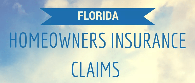 The Highest Homeowners Insurance Claims in Florida