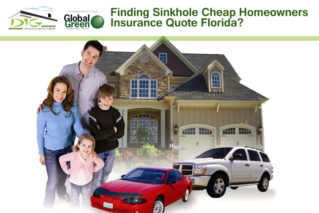 Cheap Homeowners Insurance Quote Florida