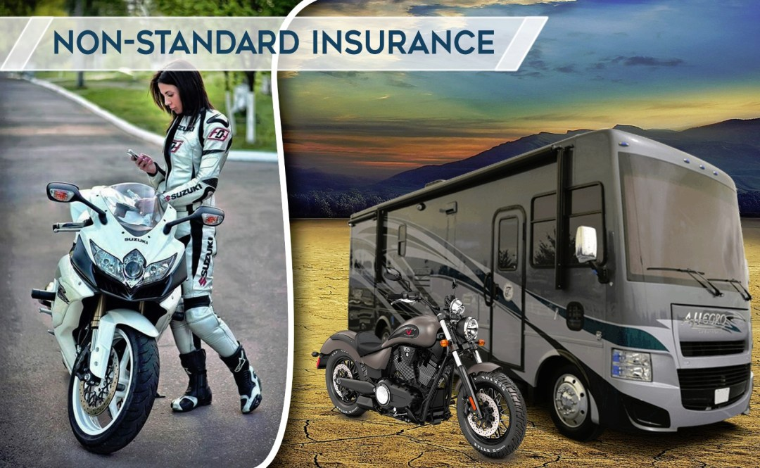 Non Standard Auto Insurance in Florida