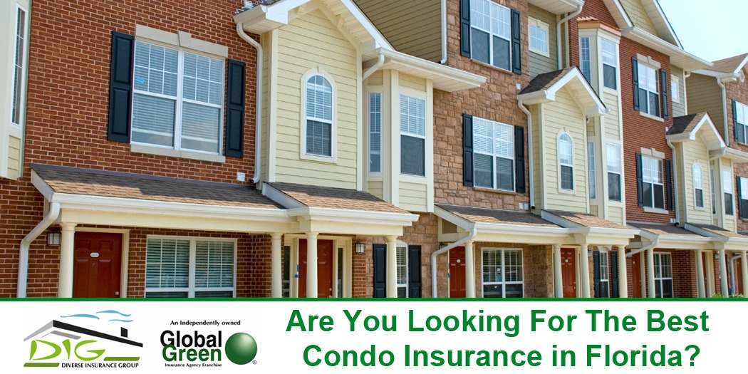 Are You Looking for the Best Condo Insurance in Florida?