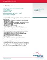 Flyer – Nonprofit Overview
