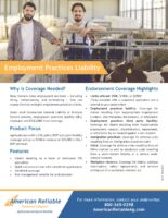 AG FL 9046 0621 – Employment Practices Liability