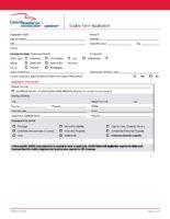 App 01 – CGL, CCC, UMB