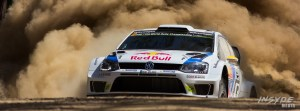 InSyde Media – World Rally Championship