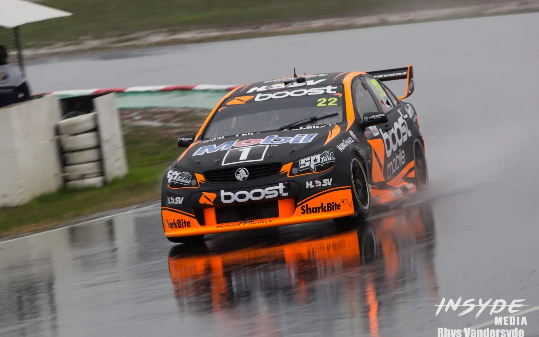 Photo Gallery: Supercars Round 5 at Winton