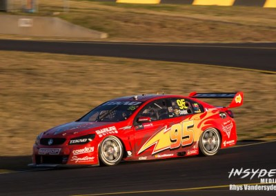 Virgin Australia Supercars Round 9 for 2017 at Sydney Motorsport Park