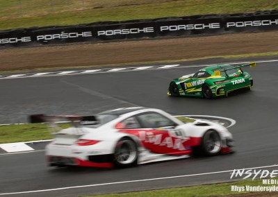 Australian GT - Hampton Downs 500