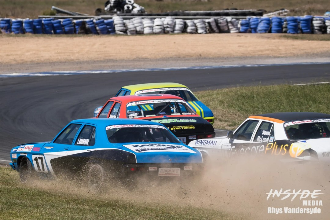 NSW Champs at Wakefield Park