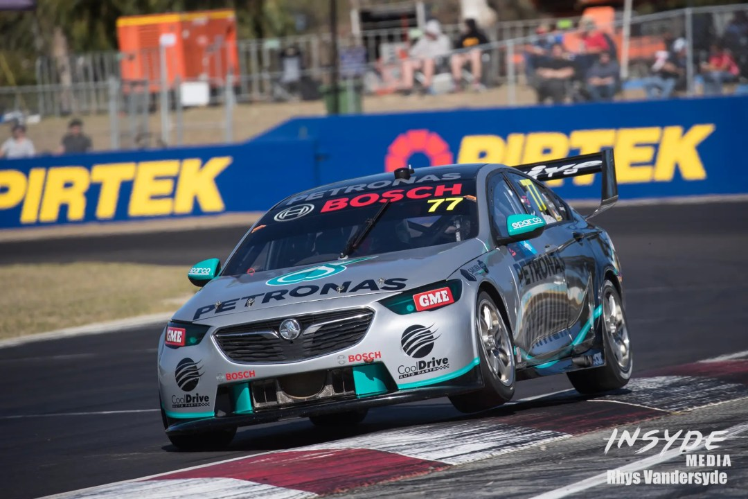 Supercars - Perth/Barbagallo - 2019