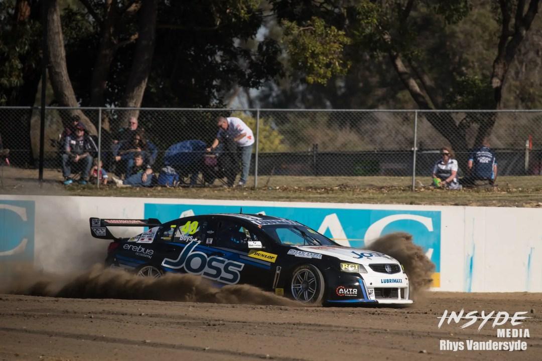 Supercars - Perth/Barbagallo - 2019