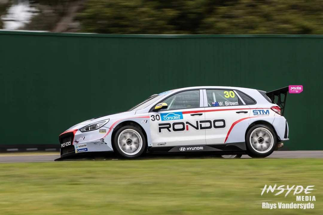Shannons Nationals at Sandown - 2019