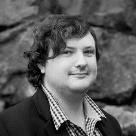 Will Horne, SVP, Software Architect