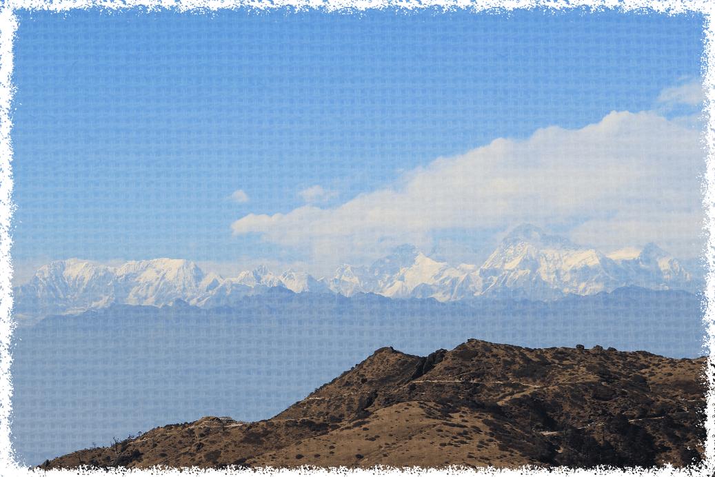 Horizon - Where Road Meets Sky