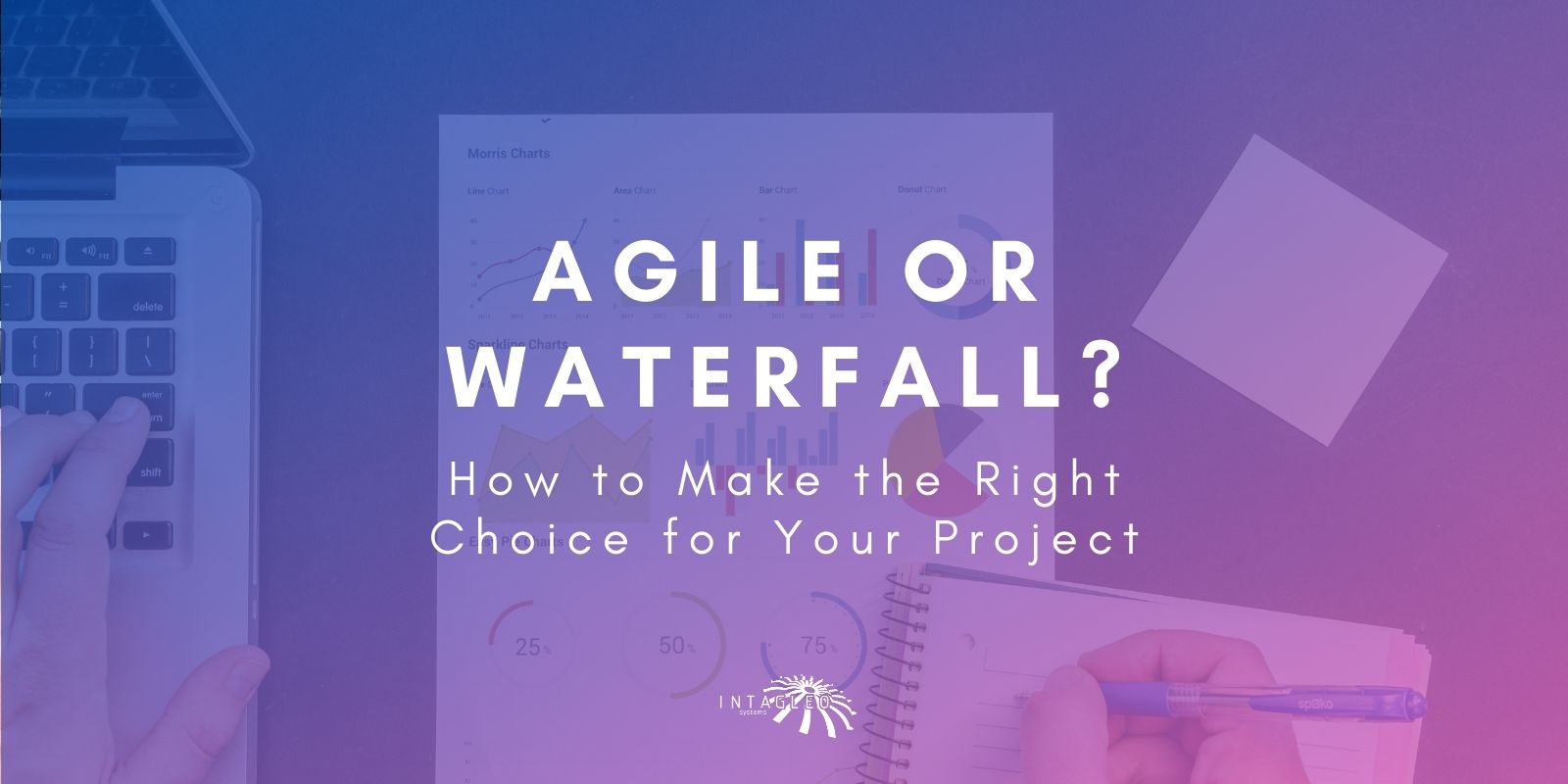 Agile or Waterfall?: How to Make the Right Choice for Your Project