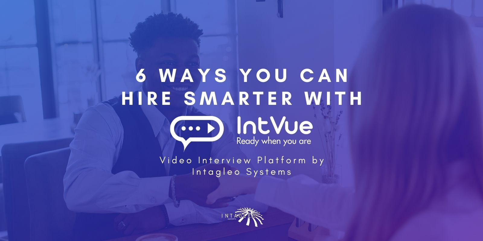 IntVue Video Interview Platform